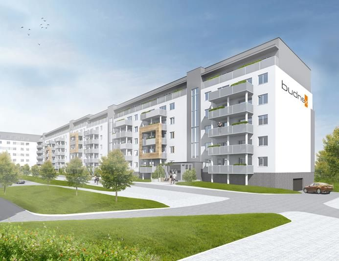 Mieszkania Gorzów - aktualne inwestycje