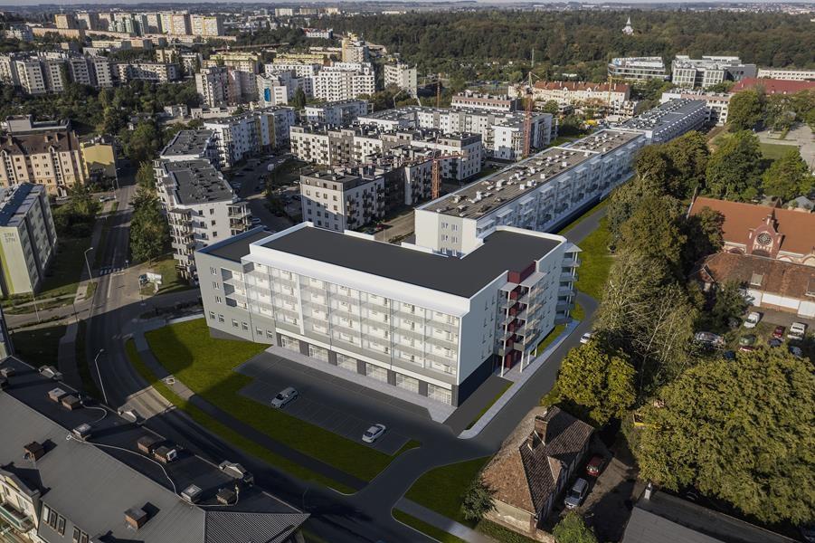 Mieszkania Szczecin - aktualne inwestycje