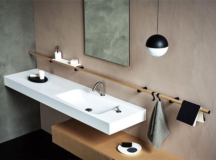 Nowe łazienki