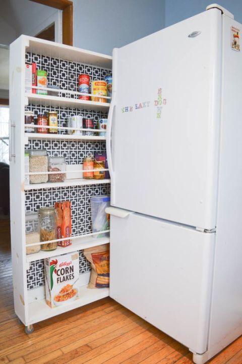 Organizacja Kuchni Dodatkowa Szafka Blog Budnex Deweloper