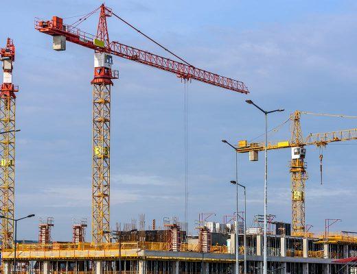 Etapy budowy - mieszkanie od dewelopera