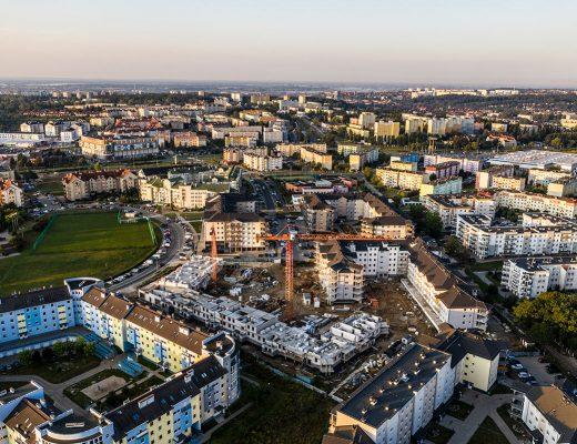 Gorzów Wielkopolski - zalety mieszkania w mieście