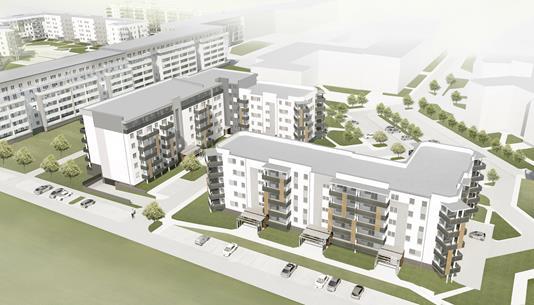Nowe mieszkania w Gorzowie Wlkp