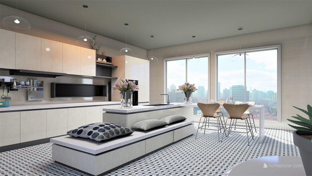 Moje mieszkanie przyszłości