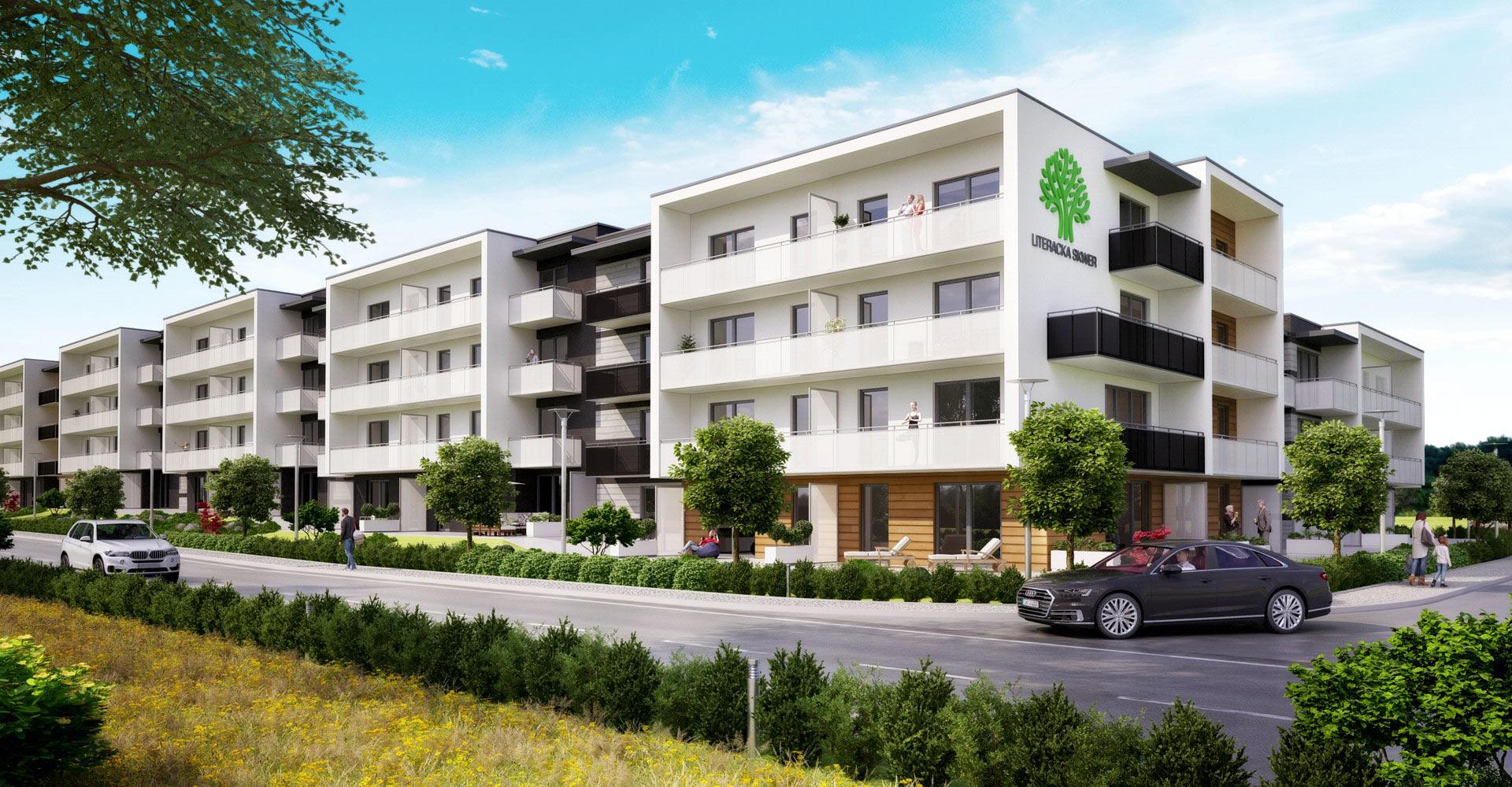 Nowe mieszkania - najlepsze lokalizacje