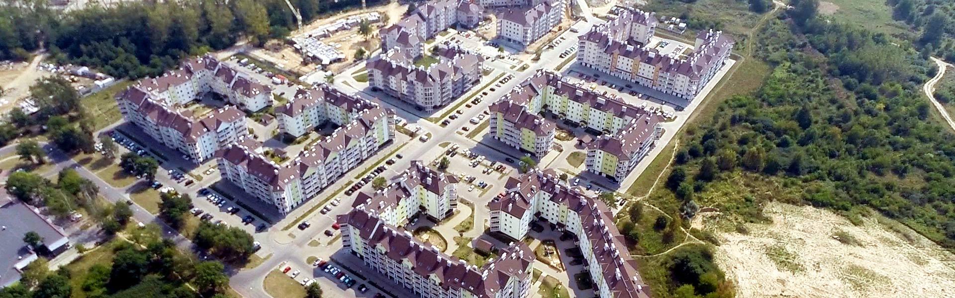 Mieszkania na sprzedaż, Gorzów Wlkp.
