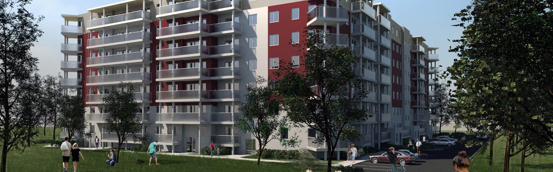 Mieszkania na sprzedaż, Zielona Góra
