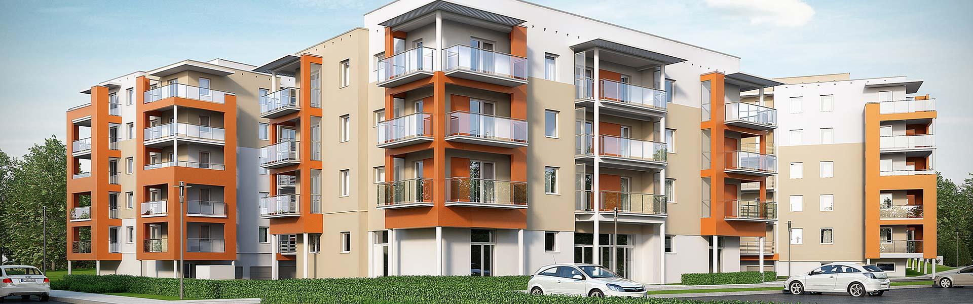 Mieszkania na sprzedaż, Poznań