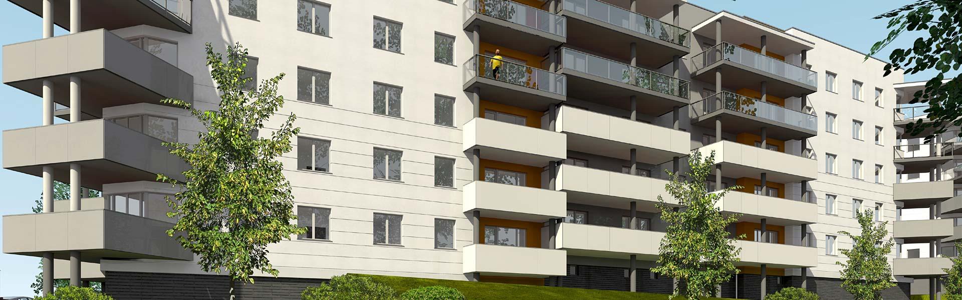 Mieszkania na sprzedaż, Szczecin